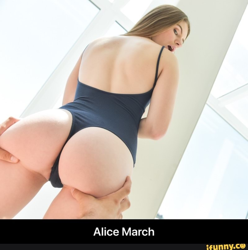 alice march