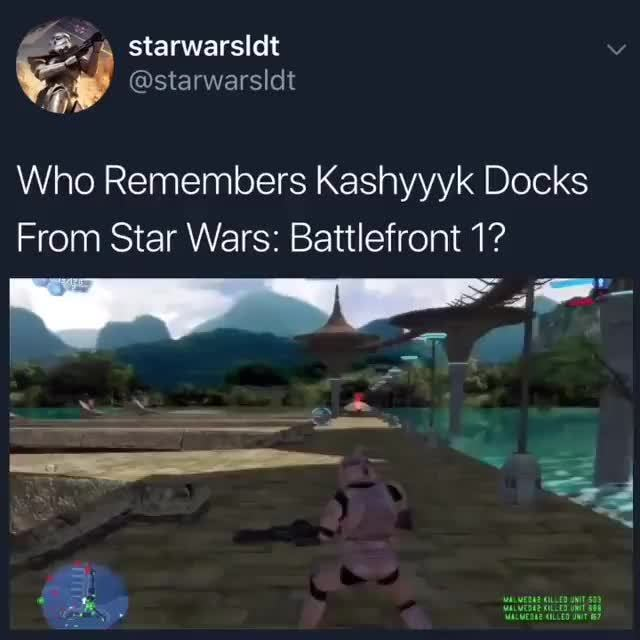 Who Remembers Kashyyyk Docks, From Star Wars: Battlefront 1? on yoda star map, taris star map, dromund kaas star map, star wars star map, kamino star map,