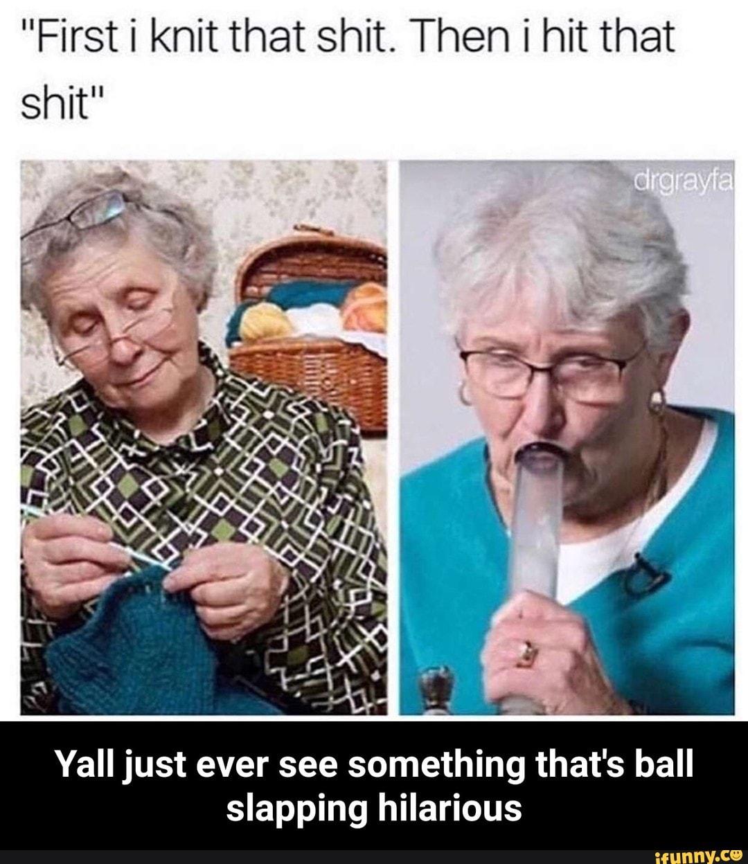 Ball Slapping