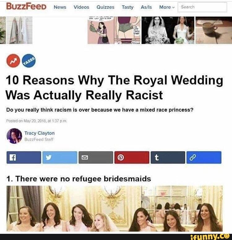 BuzzFeeD News Videos Quizzes ªrasxy As/Is Mam 10 Reasons Why
