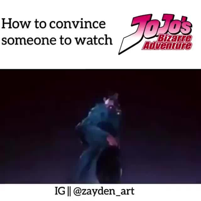 How to convince, Flerte» someone to watch 11521155»