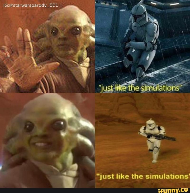Just Like The Simulations Ifunny But really damn cats i really don't like em as pets. just like the simulations ifunny
