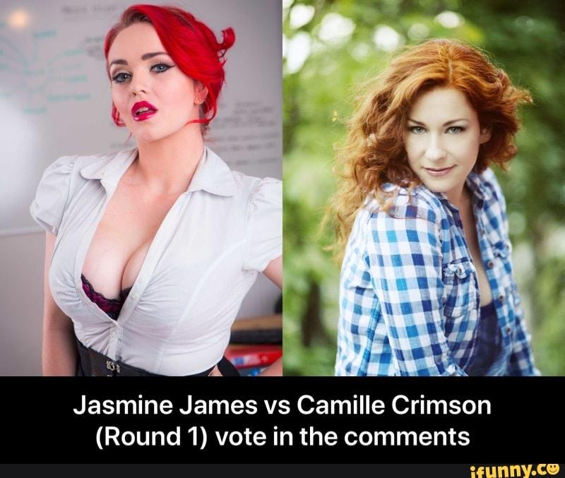 James pics jasmine Jasmine Hartin