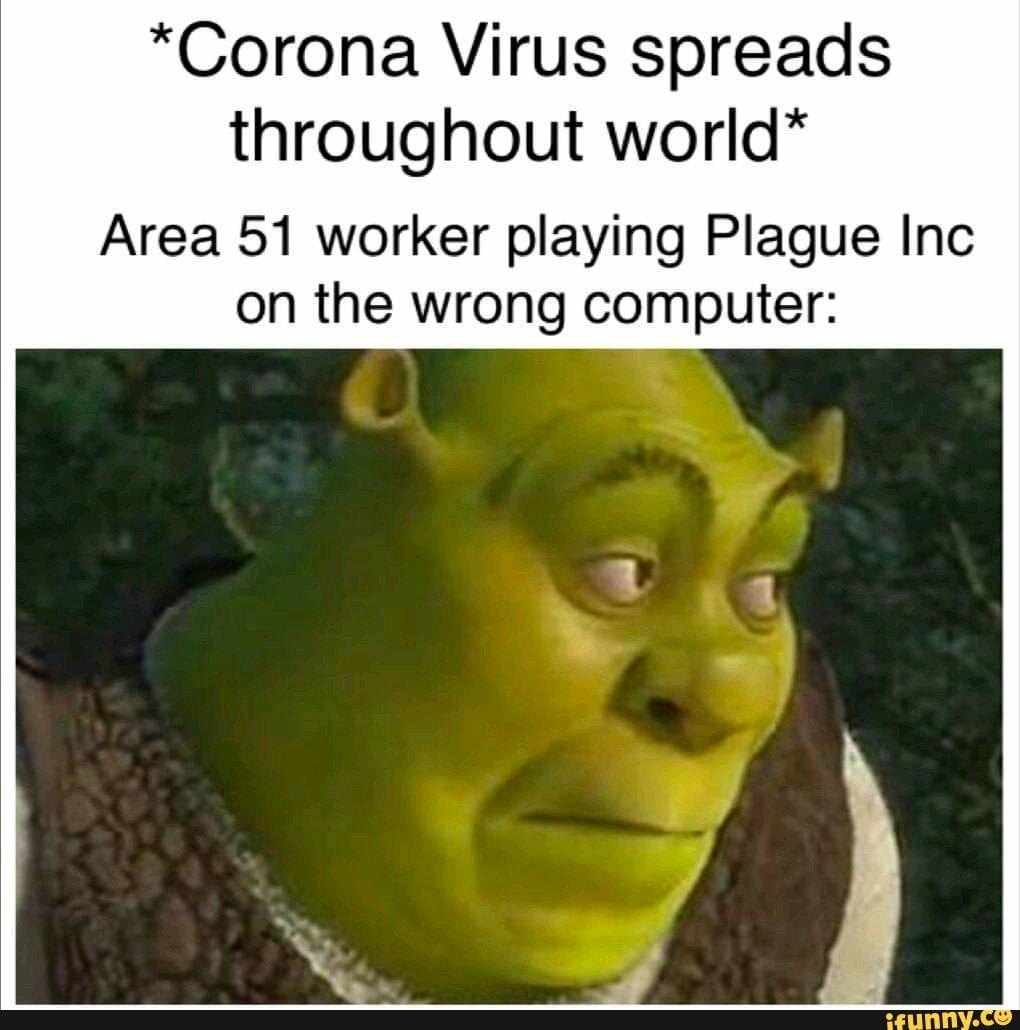 meme plague inc