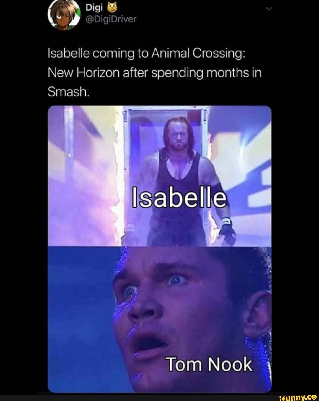 Isabelle Coming To Animal Crossing New Horizon After Spending