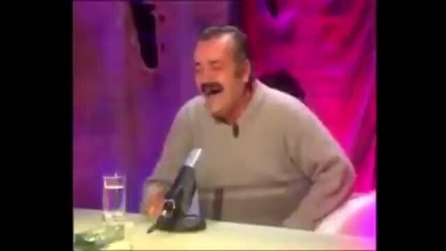 El Risitas laugh - iFunny :)
