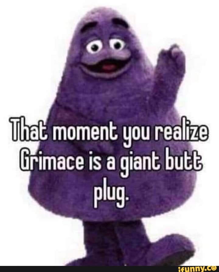 Large Butt Plugs
