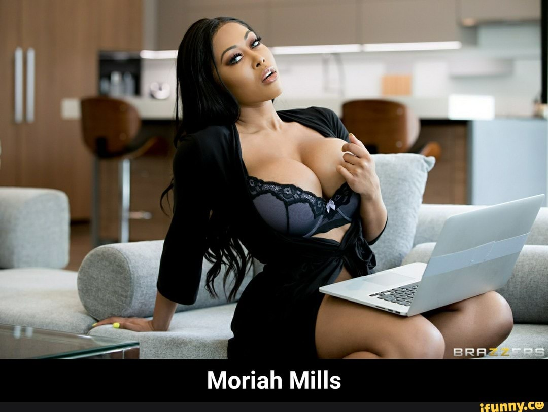 Moriah mills pics