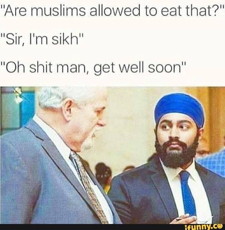 im sikh meme