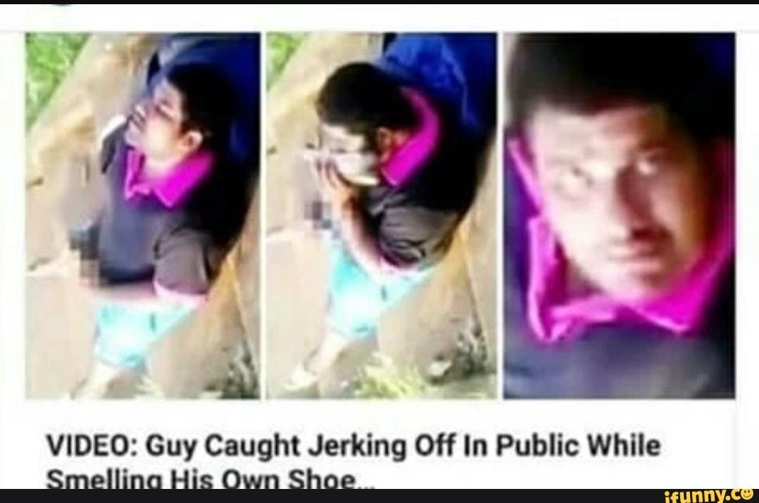 Couples Caught Fucking Public