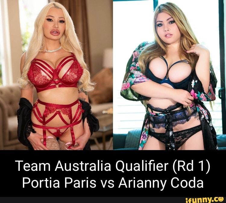 Portia Paris