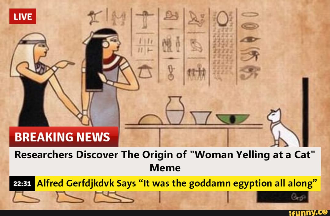 Breaking News Hx Researchers Discover The Origin Of Woman