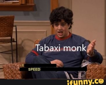 Tabaxi Monk Ifunny It wears no clothing or armor. tabaxi monk ifunny