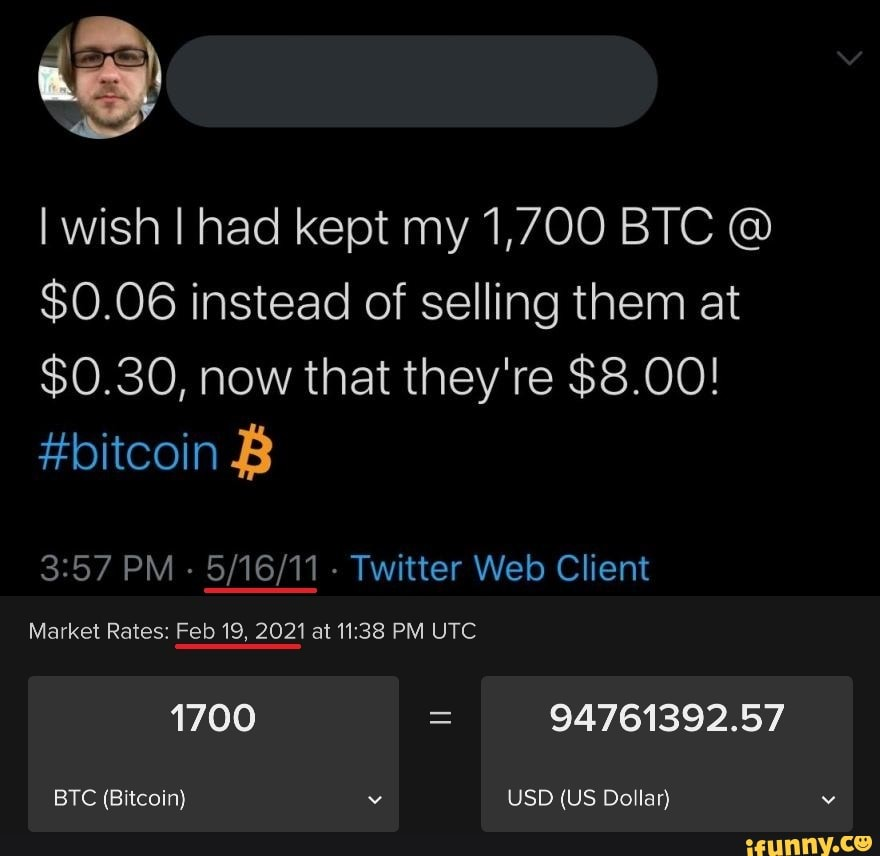 1700 Btc To Usd