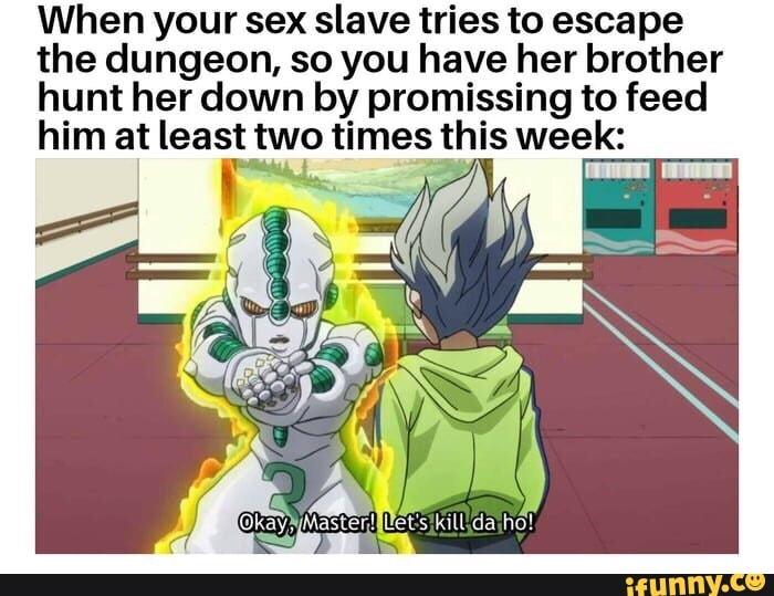 Amateur Sex Slave Gangbang