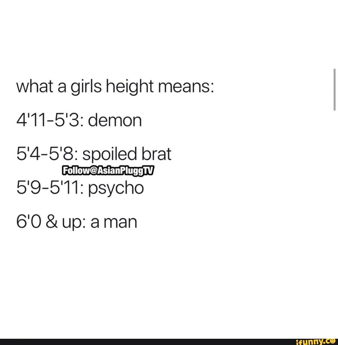 What do girls look like