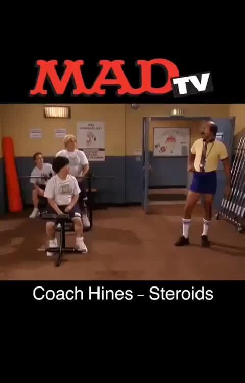 Coach hines steroids after effects of steroids use