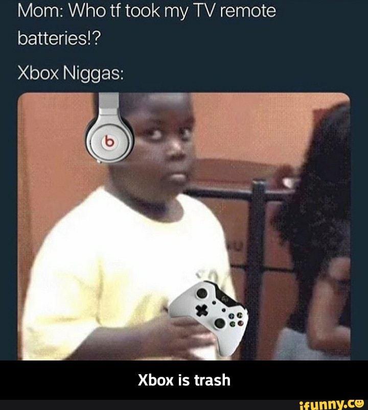 Xbox Is Trash Ifunny