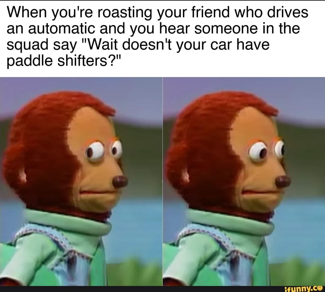similar situation