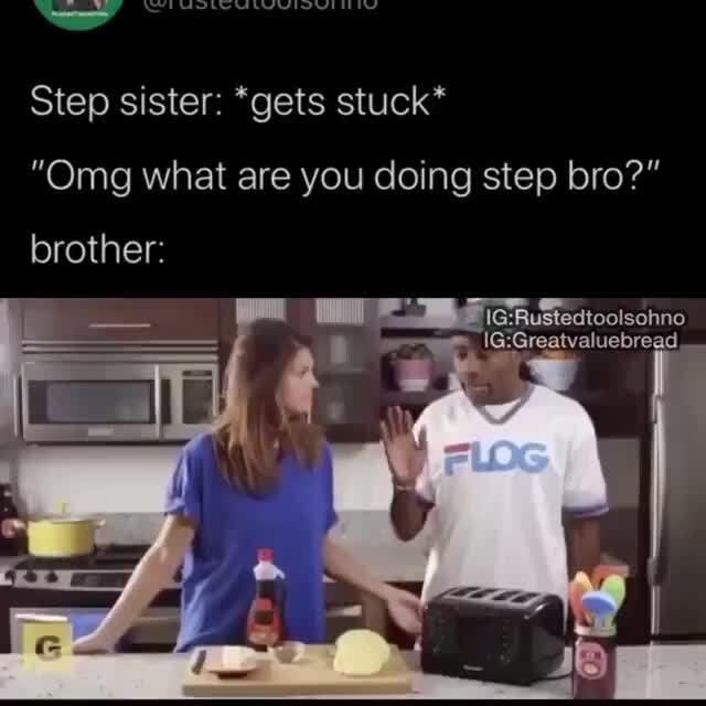 Step Bro Step Sis Get Caught Brother Picks Up Drunk Sister