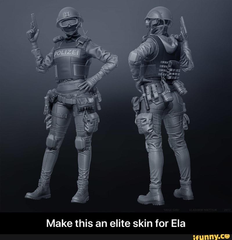 Ela Elite - Artstage