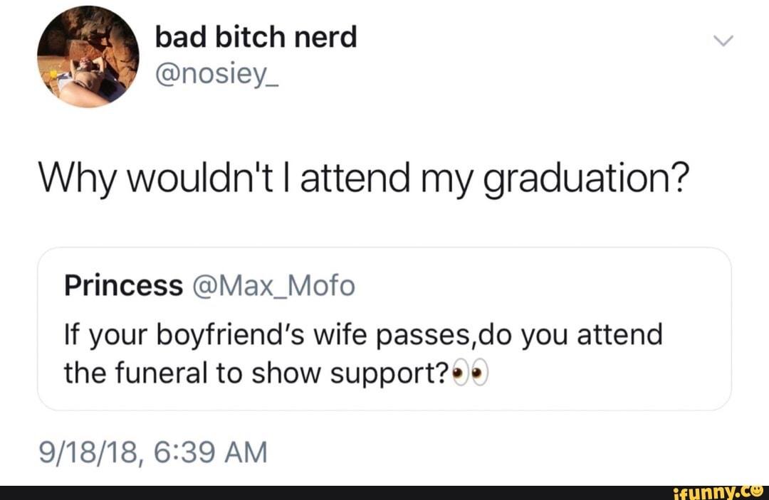 Graduation mofos