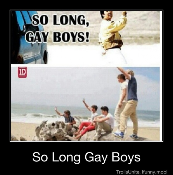 Gayboys