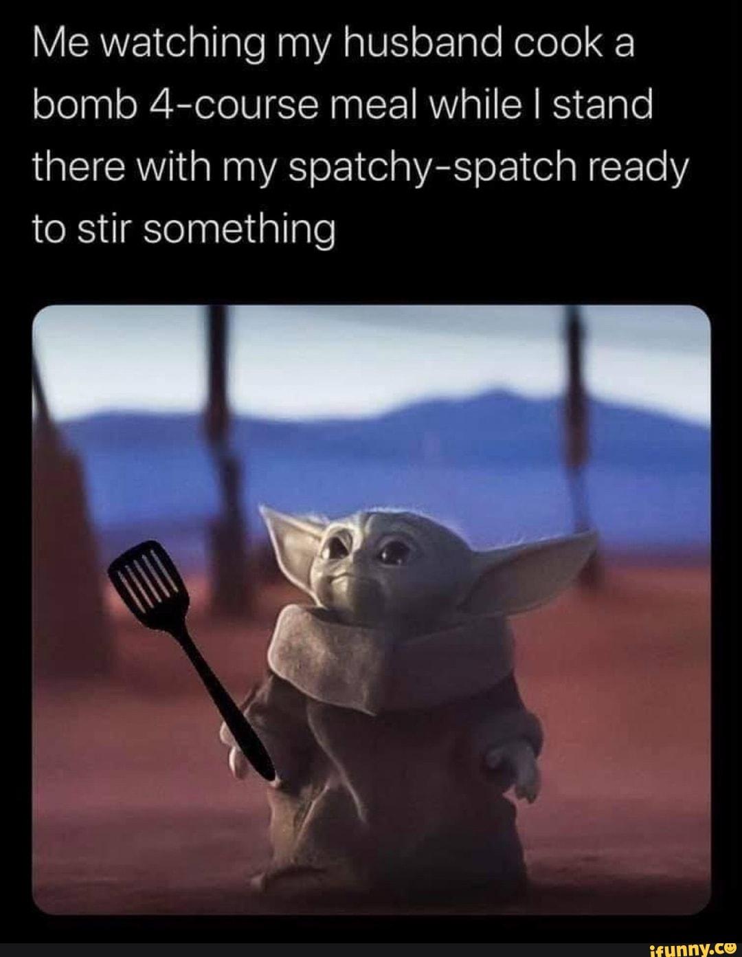 Baby Yoda Meme Girlfriend 10lilian