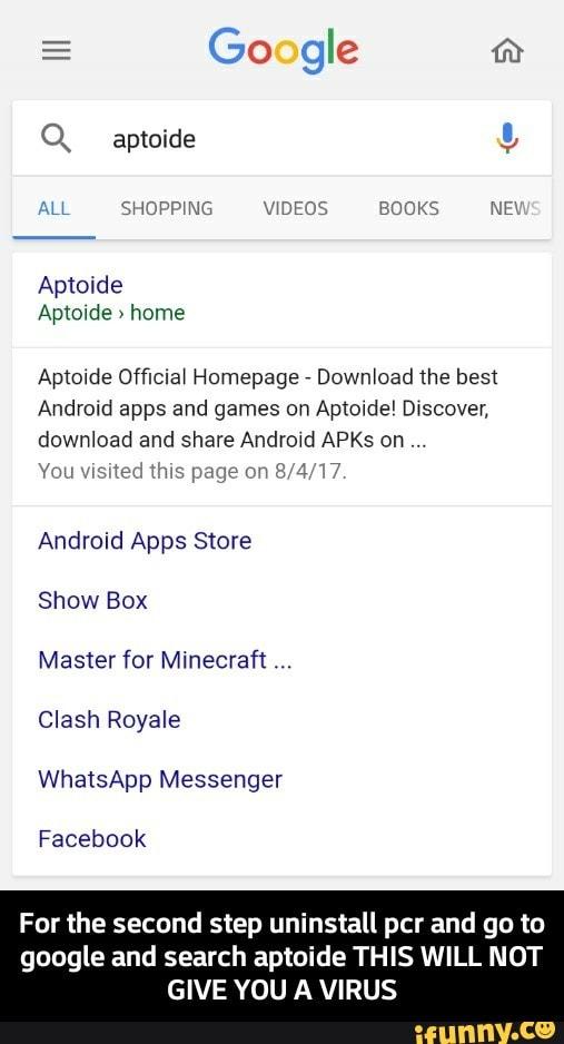 Aptoide Aplolde home Aptoide Official Homepage , Downmad (he