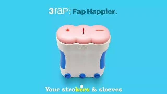 3fap Fap Happier
