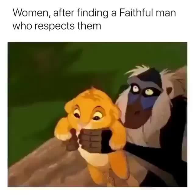 Who can find a faithful woman