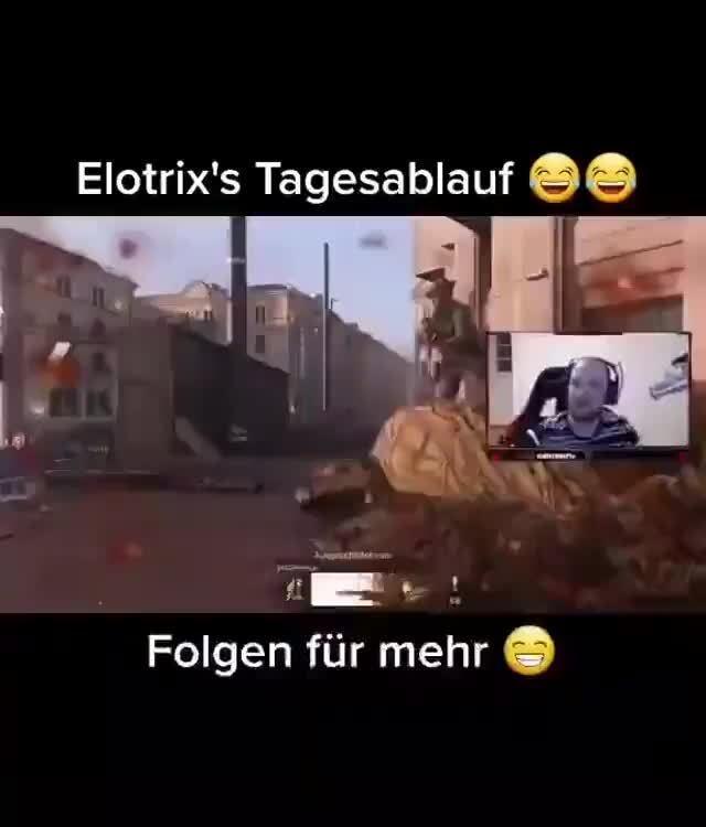 Freundin elotrix HSBC FBAR
