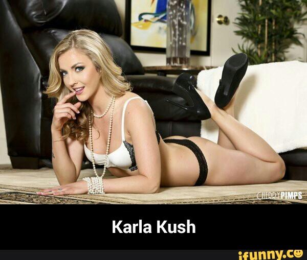 Karla kush pics