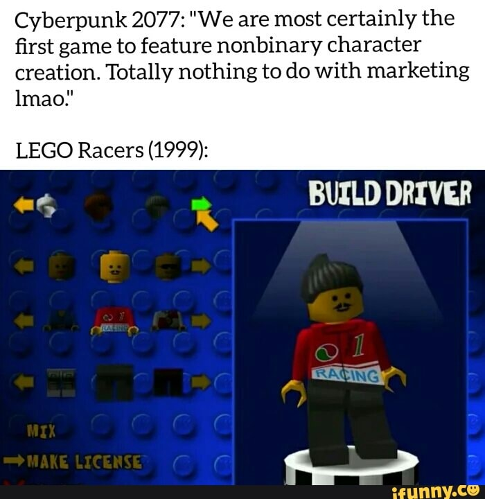 """Cyberpunk 2077: """"We are most certainly the first game to ..."""