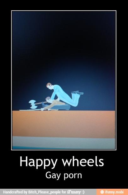 Fake wheels fail even