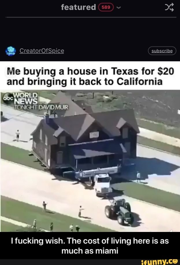 Me Buying A House In Texas For 20 And Bringing It Back To