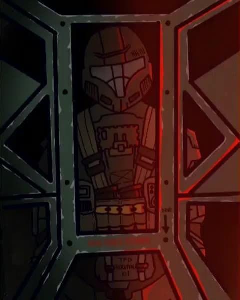 task force doomer art