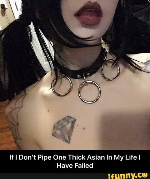 Asian thick 15 Stars