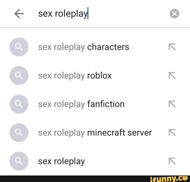 Sex Roleplay Characters Sex Roleplay Roblox Sex Roleplay