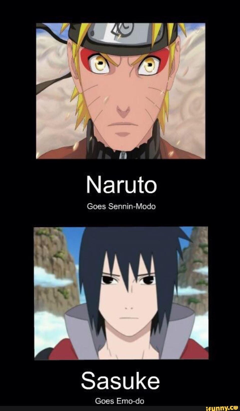 7300 Koleksi Gambar Naruto Emo Keren HD Terbaik