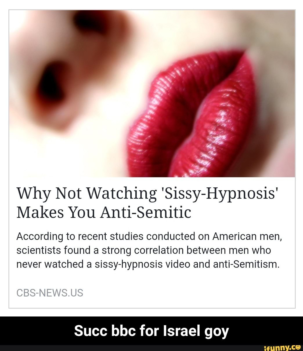 Sissy Hypno Bi Confusion