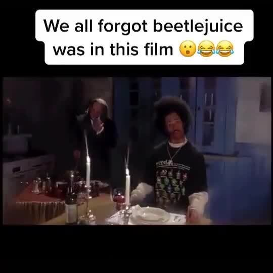 Beetlejuice Memes Best Collection Of Funny Beetlejuice Pictures On Ifunny