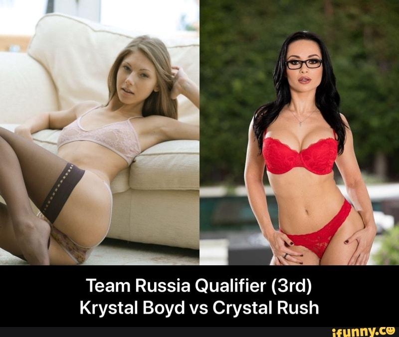 Pics krystal boyd Krystal Boyd