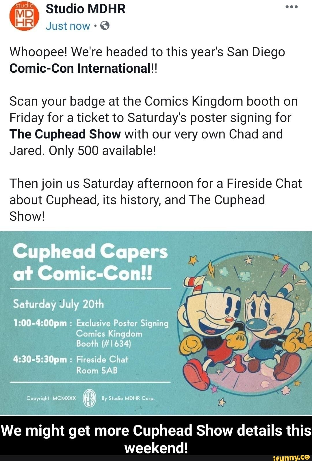 comics kingdom app
