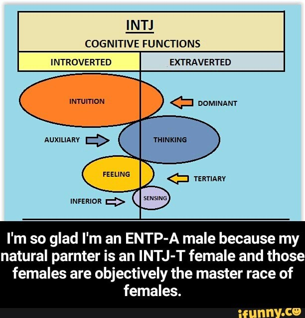 I'm so glad I'm an ENTP-A male because my natural parnter is