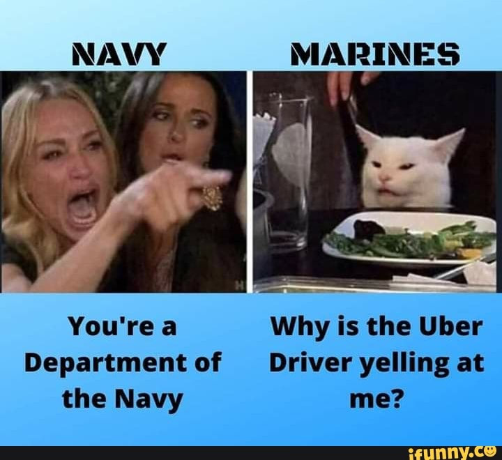 You Re A Why Is The Uber Department Of Driver Yelling At Ifunny