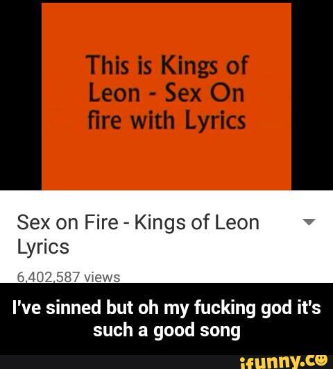 kings-of-leon-this-sex-is-on-fire-lyrics-bondage