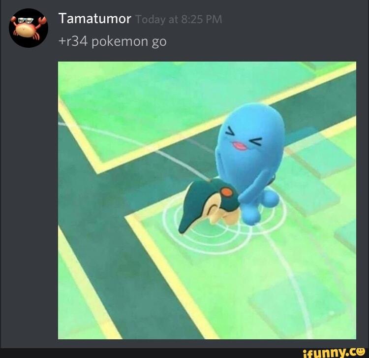 Pokemon R34