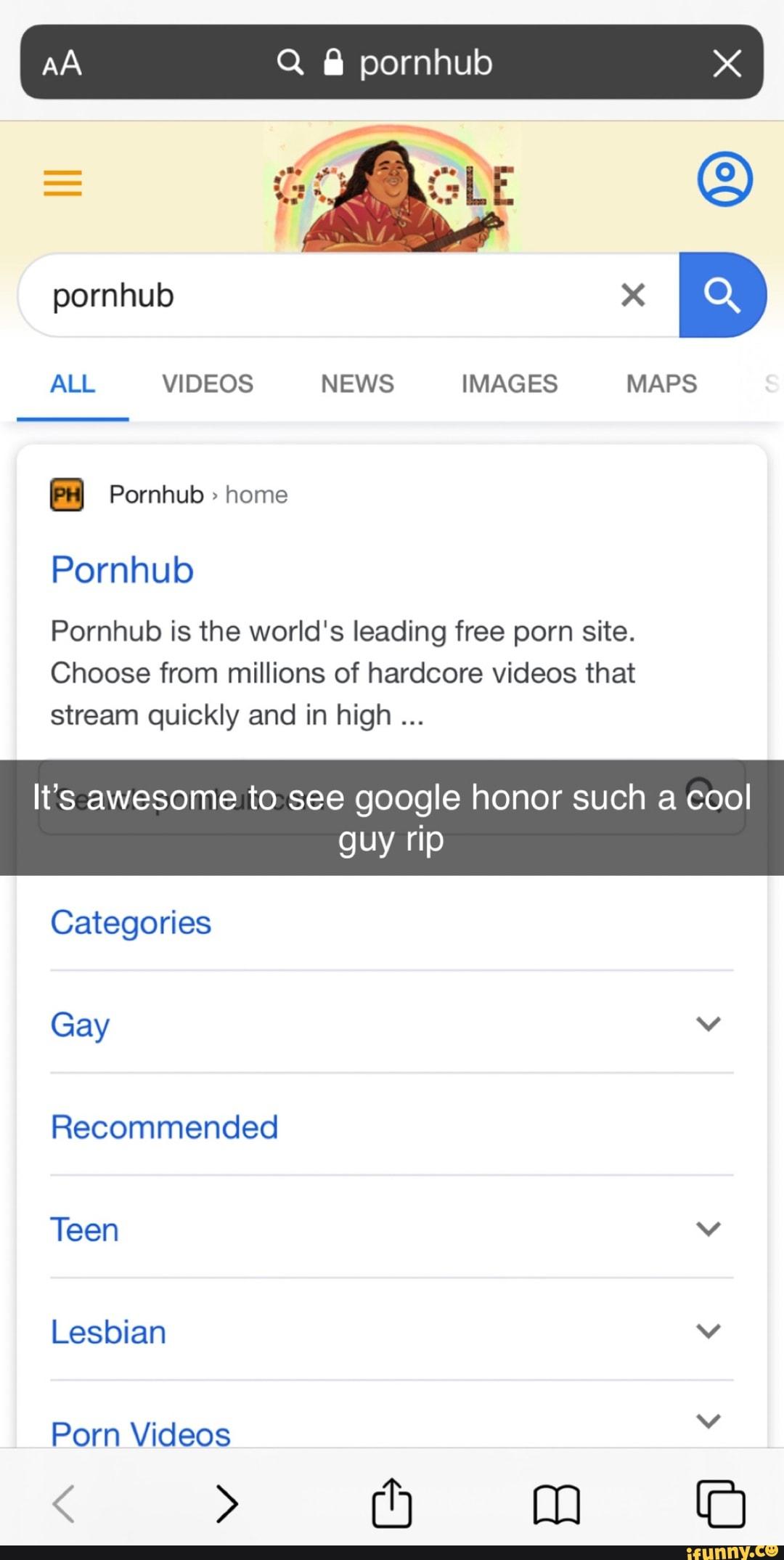 AA Q pornhub ALL VIDEOS NEWS IMAGES MAPS En Pornhub is the