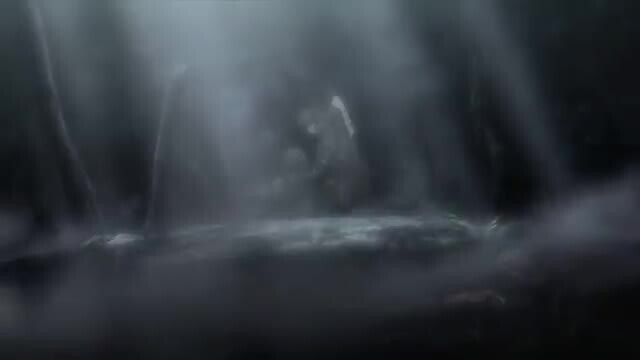 Anime Halo Legends Prototype Ifunny